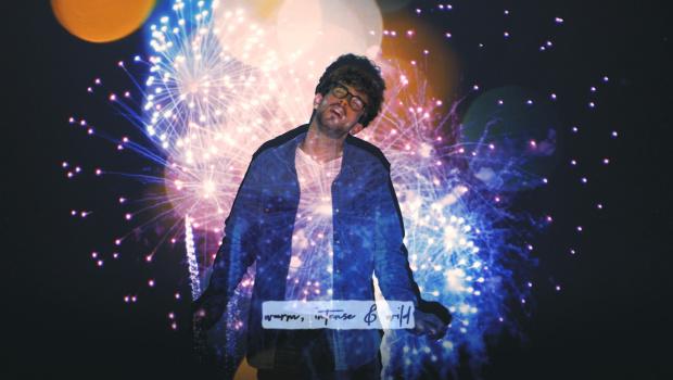 Fireworks Video Thumbnail